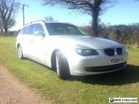 BMW 525d M Touring
