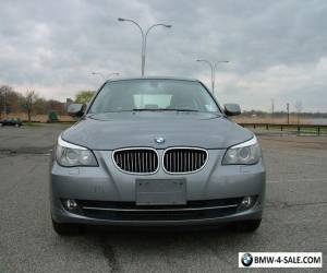 2009 BMW 5-Series for Sale