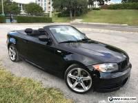 2010 BMW 1-Series 3.0