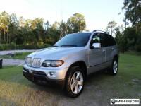 2006 BMW X5 4.4i AWD Luxury Sport Utility FREE SHIPPING