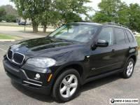2007 BMW X5 3.0si Sport Utility 4-Door