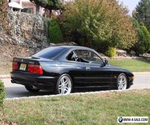 1992 BMW 8-Series for Sale