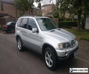 cars BMW X5 4.4LPG for Sale