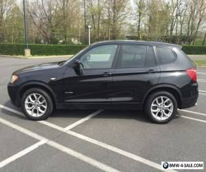 2014 BMW X3 for Sale
