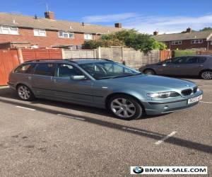 BMW 325i estate auto for Sale