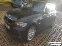 BMW 318dEs 2.0 diesel E90 Facelift, 124000 miles