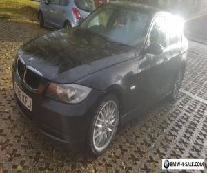 BMW 318dEs 2.0 diesel E90 Facelift, 124000 miles    for Sale