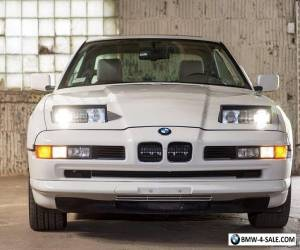 1991 BMW 8-Series coupe for Sale