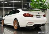 2016 BMW M4 Base Coupe 2-Door for Sale
