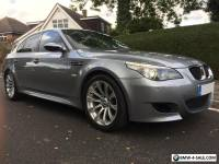 2006 BMW M5 Saloon 57,000 miles Full BMWSH Massive Spec and immaculate