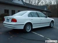 1999 BMW 5-Series Premium