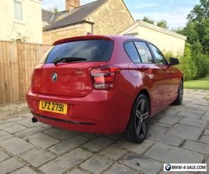 BMW 116i M SPORT for Sale