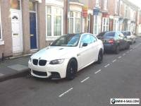 BMW M3 DCT 2010 ALPINE EDITION E92