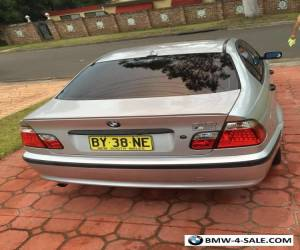Bmw E46-2002 / Navigation-Reverse Camera for Sale