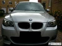 BMW 520D M SPORT