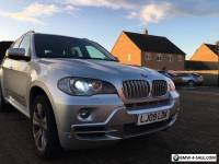 2009 BMW X5 XDRIVE 3.0D SE  Auto IPOD connection Xenon Park assist P/X Welcome