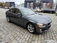 2015 BMW 3-Series PREMIUM,NAVI,CAMERA,PDC,COMFORT ACCES