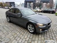 2015 BMW 3-Series PREMIUM,NAVI,CAMERA,PDC,COMFORT ACCES