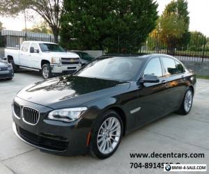 2015 BMW 7-Series M POWER PACKAGE for Sale