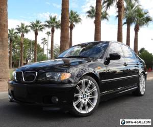 2005 BMW 3-Series ZHP M Sport for Sale