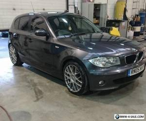 BMW 118d 2005  for Sale