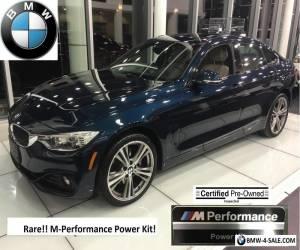 2016 BMW 4-Series 428i xDrive for Sale
