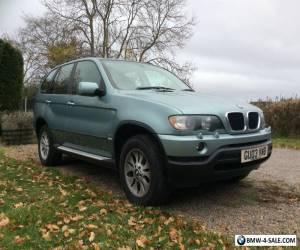 BMW X5 3.0i for Sale