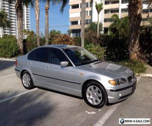 2005 BMW 3-Series 325 I for Sale