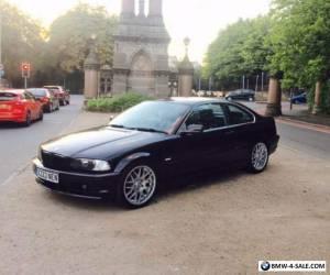 BMW 320 Ci for Sale