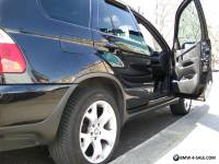 BMW X5  3.0 D  Sport AUTOMATIC