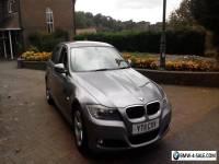 2011 BMW 320D SALOON