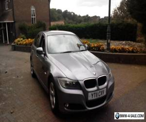 2011 BMW 320D SALOON for Sale