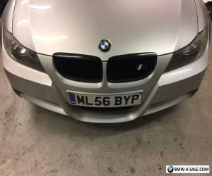 BMW E91 320d 06 Touring Estate Manual SE M Sport + Faultless Reliable Economic  for Sale