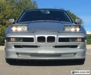 1992 BMW 8-Series 850Ci  for Sale