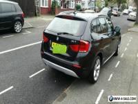 BMW X1drive