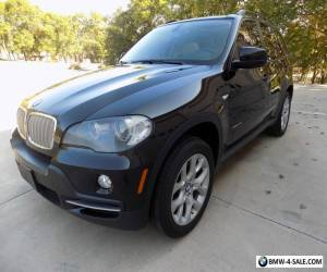 2009 BMW X5 xDrive35d Sport Utility 4-Door for Sale