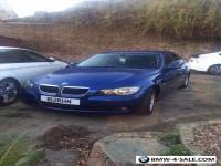 BMW 320D 320 D E90 SALOON DIESEL MANUAL 105K MILES RECENT WORK AND SERVICE DONE