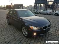 2015 BMW 3-Series premium xenon navi camera pdc comfort acces