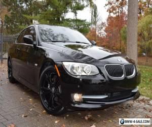 2012 BMW 3-Series 328I 2 DOOR CONVERTIBLE for Sale