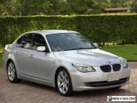 2009 BMW 5-Series 535i SEDAN