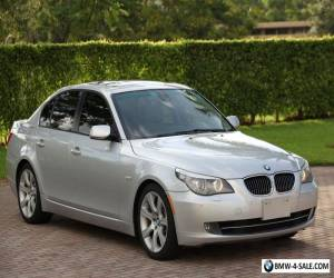 2009 BMW 5-Series 535i SEDAN for Sale