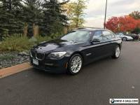 2013 BMW 7-Series Base Sedan 4-Door