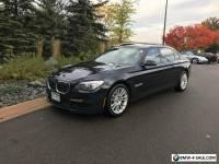 2013 BMW 7-Series Base Sedan 4-Door