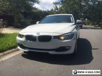 2014 BMW 3-Series 330i