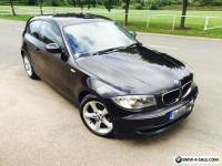 2012 (12) BMW 116D (2.0) Sport SE 6spd FBMWSH,0-Prev-own,M sport Spec, no 120