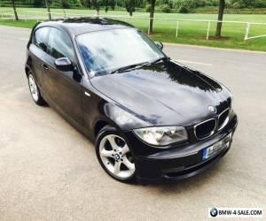 2012 (12) BMW 116D (2.0) Sport SE 6spd FBMWSH,0-Prev-own,M sport Spec, no 120 for Sale
