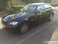 BMW 318I  2.0L service history year mot
