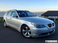 BMW 525 se estate 5 series 2005