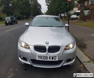 BMW 3 Series Coupe M Sport for Sale