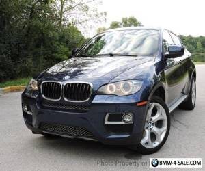 2013 BMW X6 xDrive35i for Sale